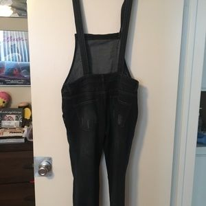 Free People Jeans - Freepeople Jean overalls